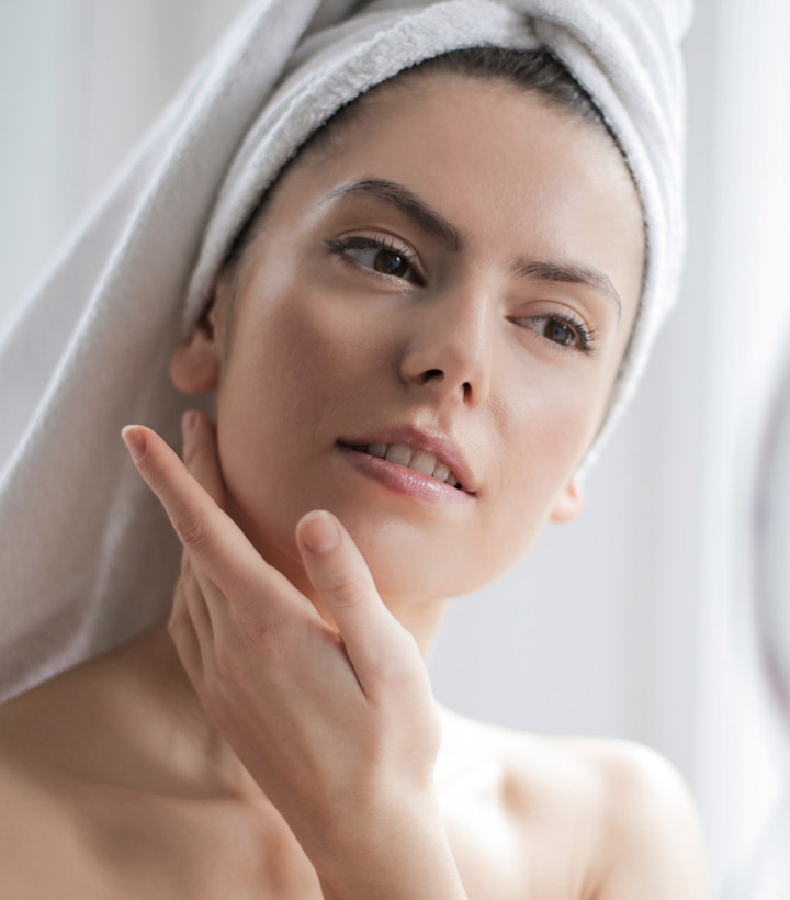 What is Skin Purging? Causes & Treatment | Skin purging vs Breakout