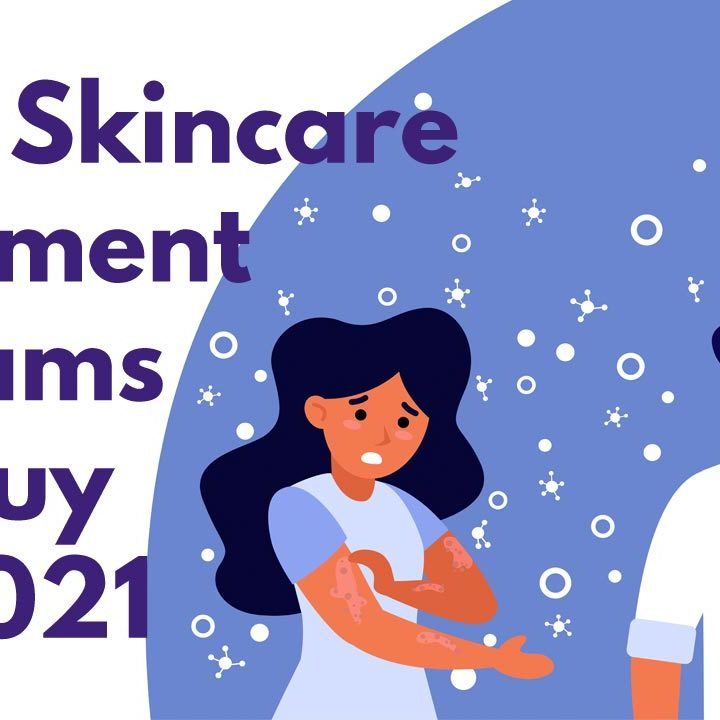 Best Skincare Ointment Creams To Buy In 2021
