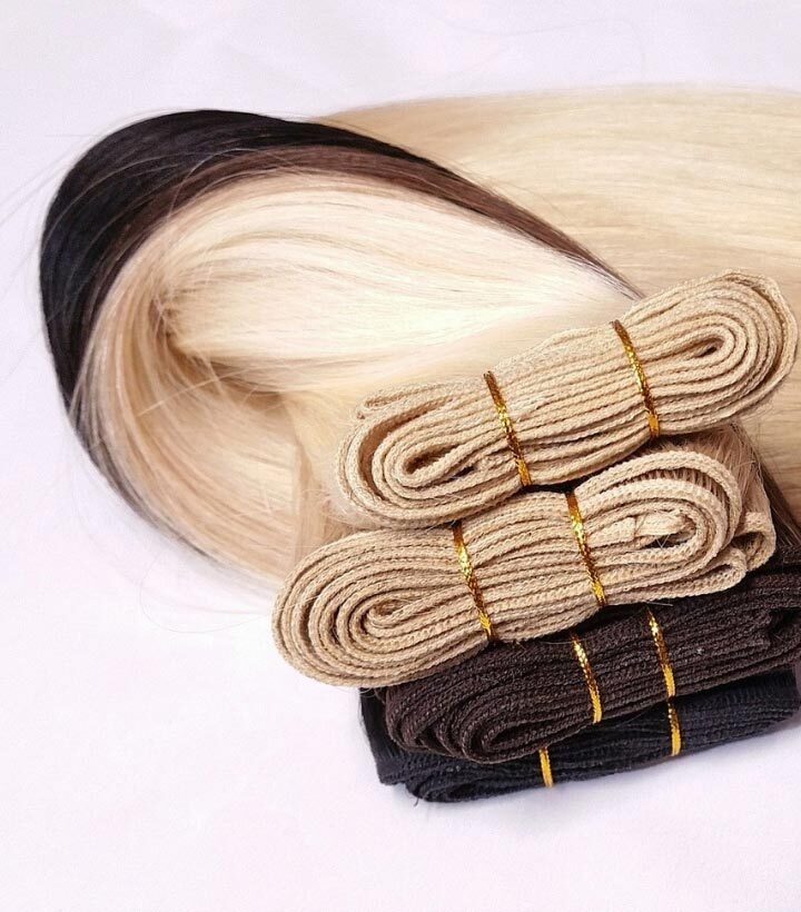 How Long Do Tape In Extensions Last? All About Tape In Hair Extensions