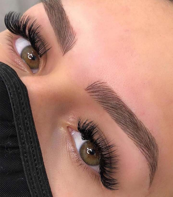 Microblading Healing Process: Day By Day