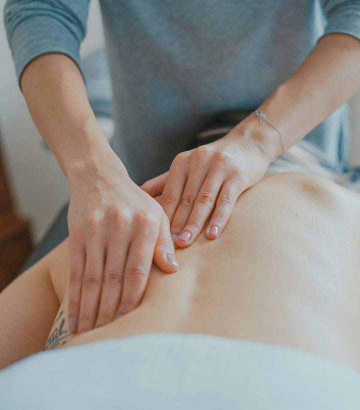 Active Release Technique: Treatment, Benefits and Providers