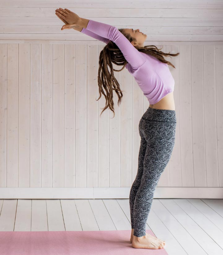 What is Shakti Yoga? It's Benefits, Types and Poses