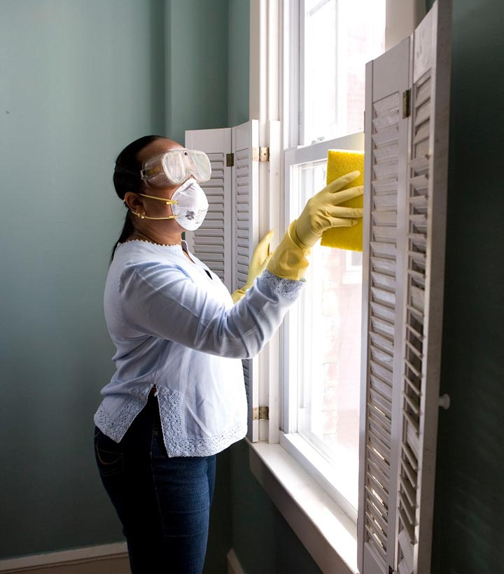 Learn Window Cleaning Like the Pros | Window Cleaning DIY