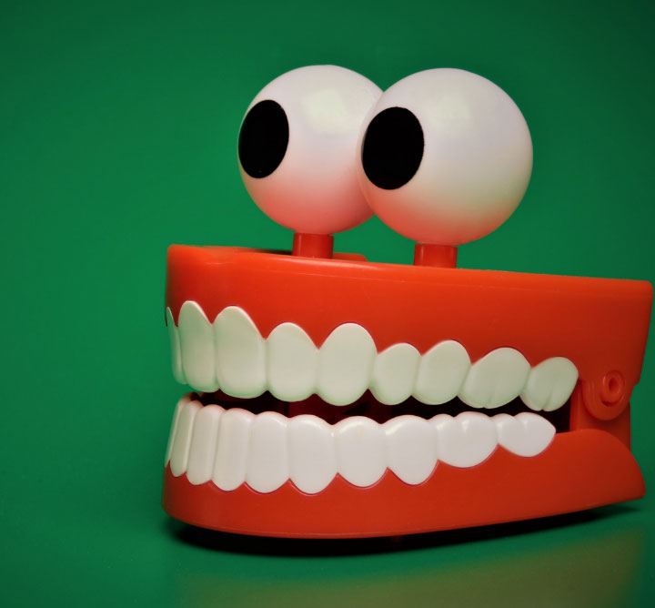 Why Are My Gums Itchy? Itchy Gums Causes, Prevention & Relief