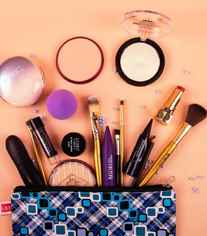 Zero Waste Makeup: A Complete Guide
