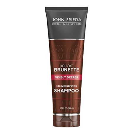 John Frieda Brilliant Brunette Shampoo