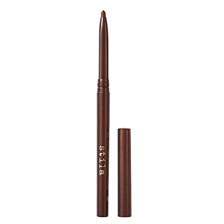 Stila Smudge Stick Waterproof Eyeliner - Best Eyeliners for Sensitive Eyes