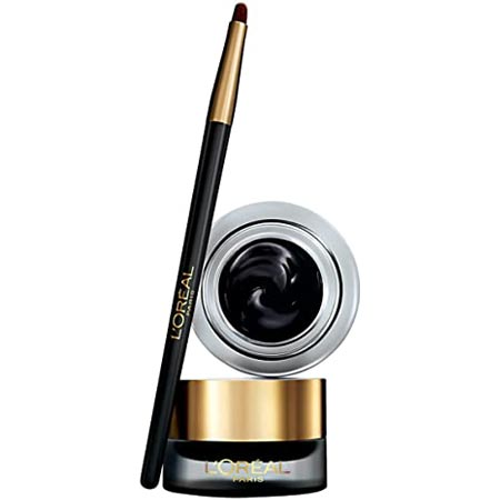 L'Oreal Paris Infallible Lacquer Eyeliner - Dungaree Hungry