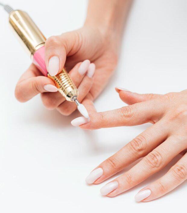 8 Best Electric Nail Files and Drills in 2021