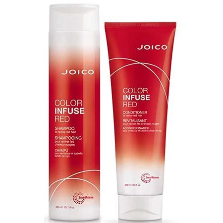 Joico Color Infuse Shampoo
