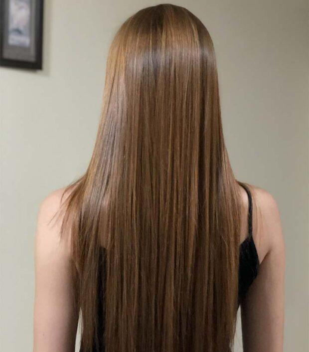 Hair Rebonding: Process, Side Effects, Care