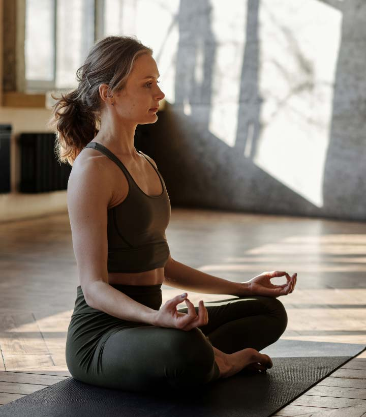 What is Sudarshan Kriya? How to Perform it and what are it's Benefits?