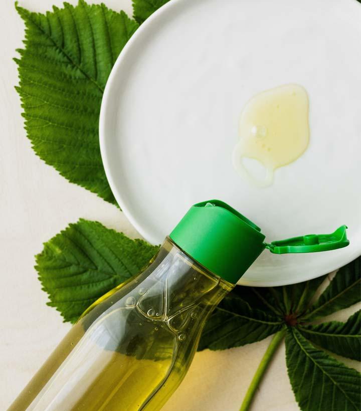 10 Major Benefits of Using Neem Oil For Hair