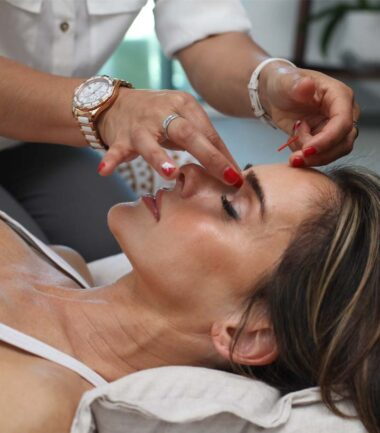Facial Acupuncture: What is it, What to Expect, Benefits, Risks & Side Effects