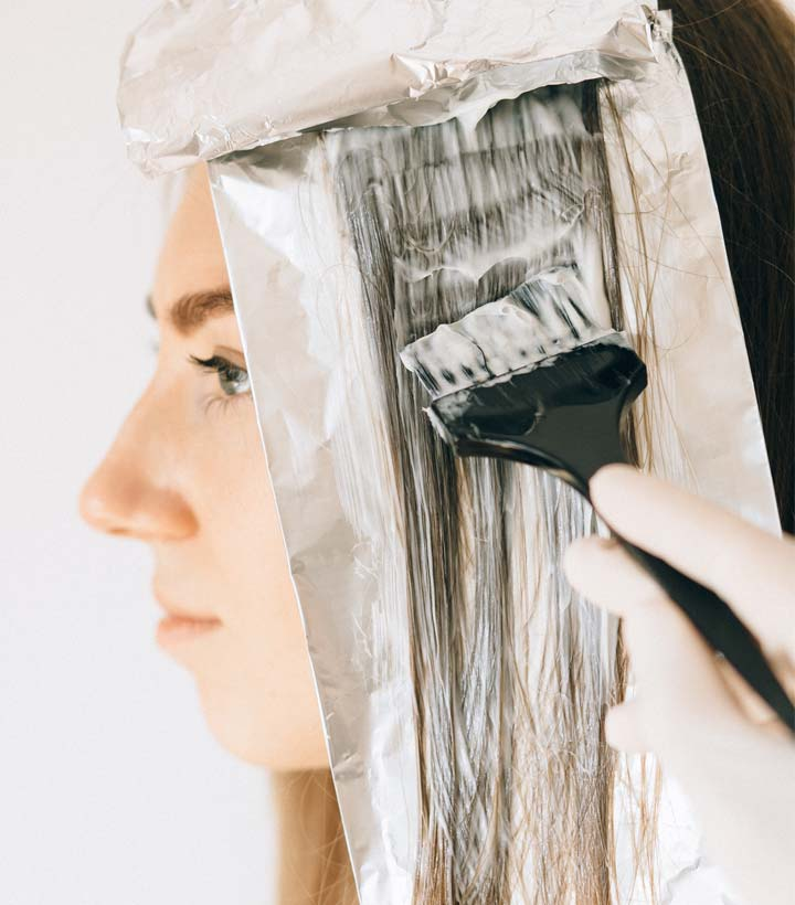 Know Everything About Vegetal Hair Dyes [Application, Side Effects & Why to Use It]