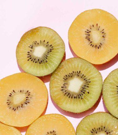 15 Health Benefits of Golden Kiwi