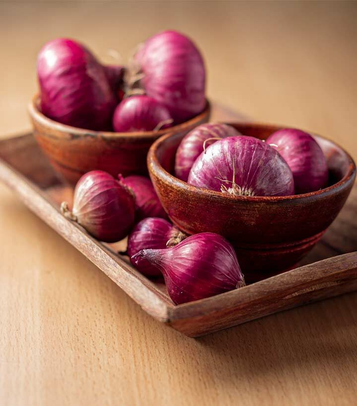 17 Surprising Benefits of Shallots for Health