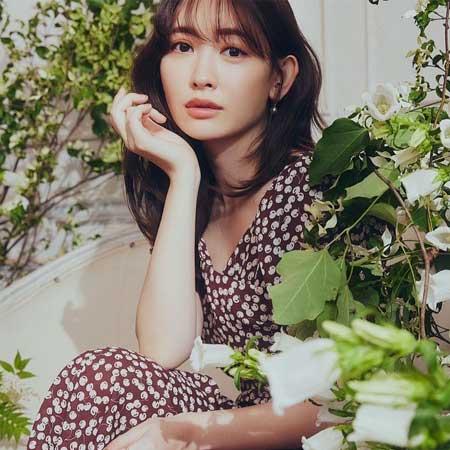 Haruna Kojima - Most Beautiful Japanese Women