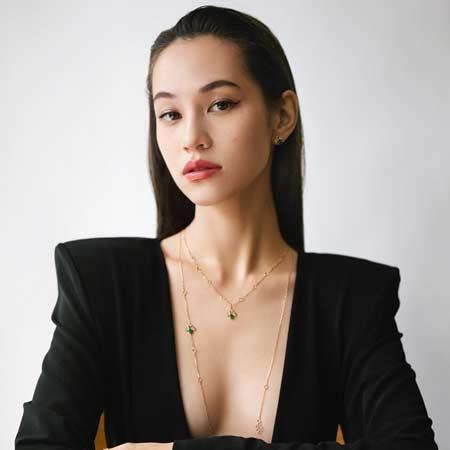 Kiko Mizuhara - Most Beautiful Japanese Women
