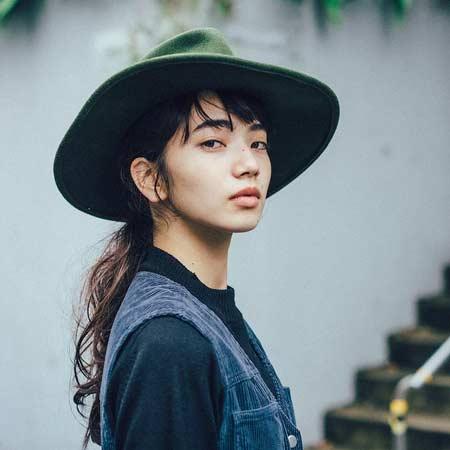 Nana Komatsu - Most Beautiful Japanese Women