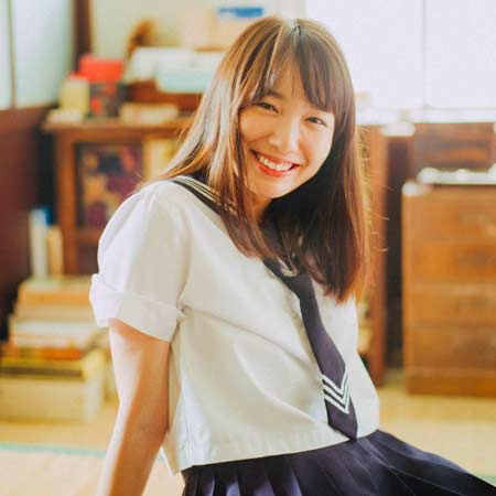 Marie Iitoyo - Most Beautiful Japanese Women