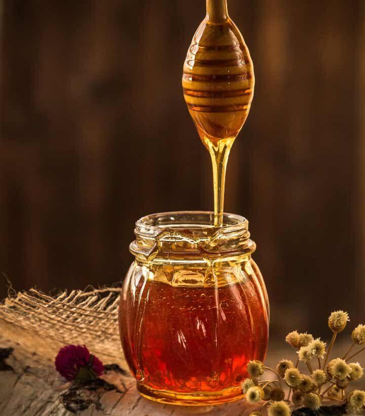 Benefits Of Honey For Hair & 4 Effective DIY Honey Hair Masks
