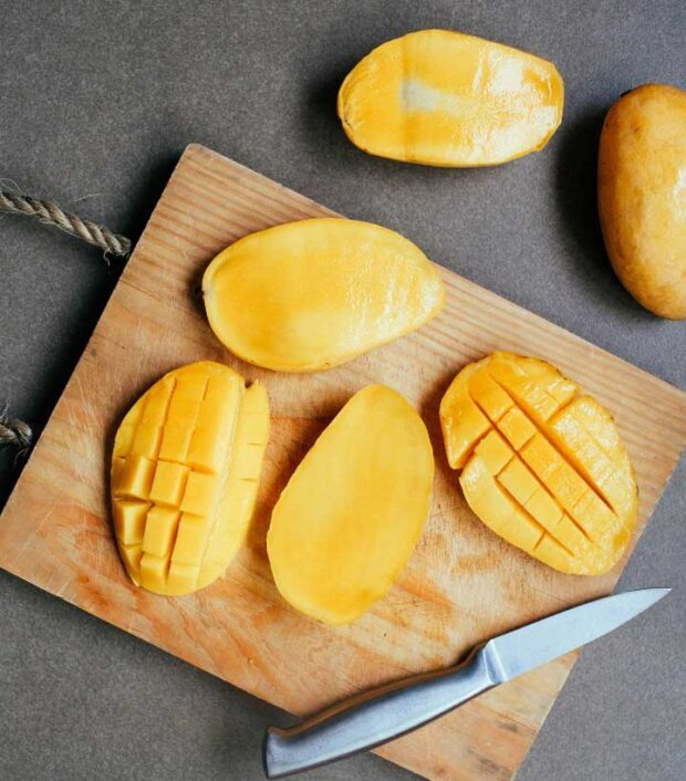 Dried Mango: 15 Incredible Health Benefits, Nutrition Facts, And Risks