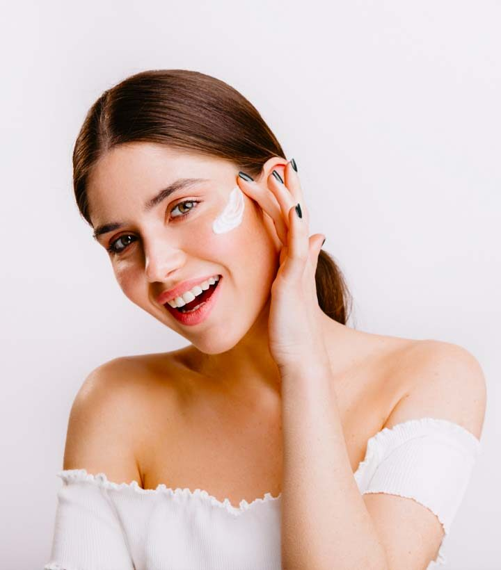Tinted Moisturizer: Benefits & How is it Different From Foundation & BB Cream