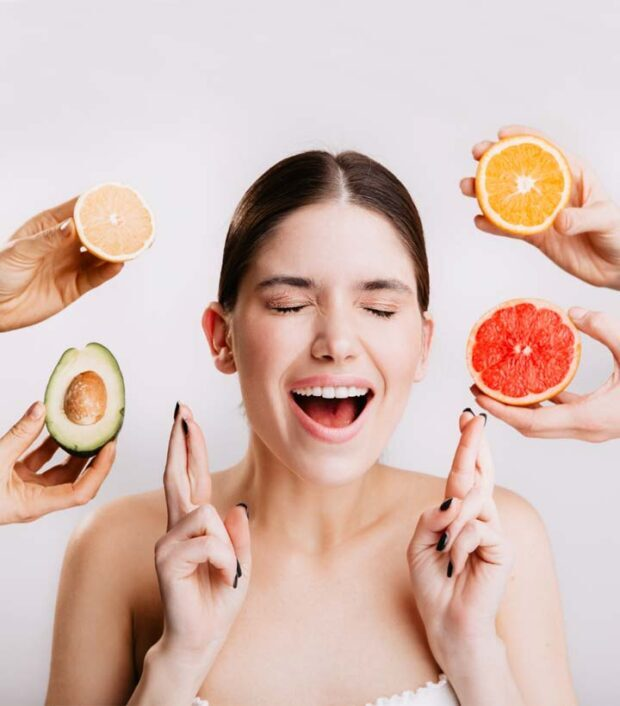 Top 18 Fruits For Flawless, Youthful & Glowing Skin
