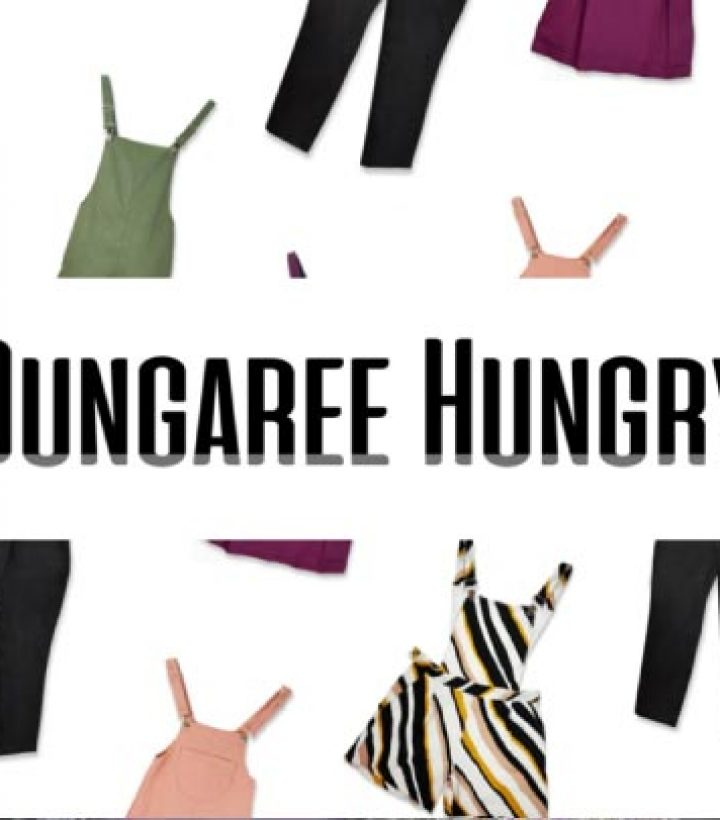 Best Place to Shop Dungaree & Dungaree Dresses in India Featured Image