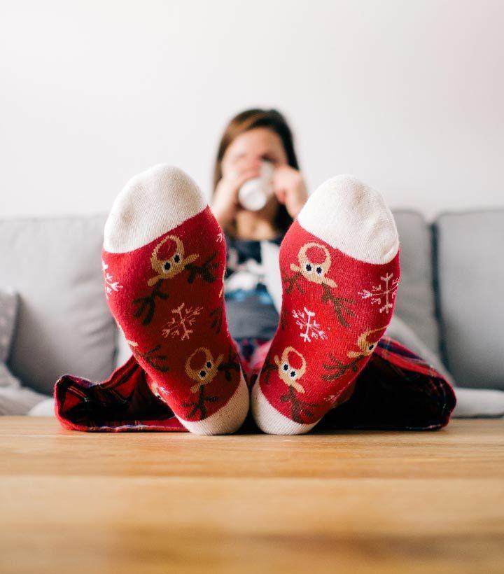 6 Types of Socks, Sock Lengths & Types of Sock Fabrics
