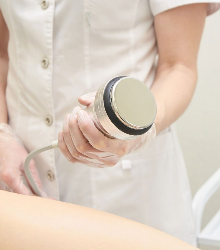 What is Cavitation Treatment? How Does Ultrasonic Cavitation Work?
